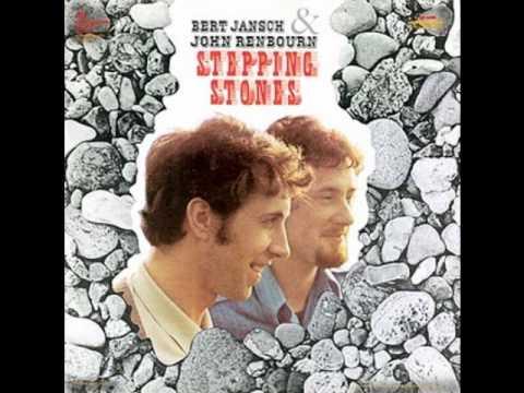 Bert Jansch & John Renbourn - The Time Has Come