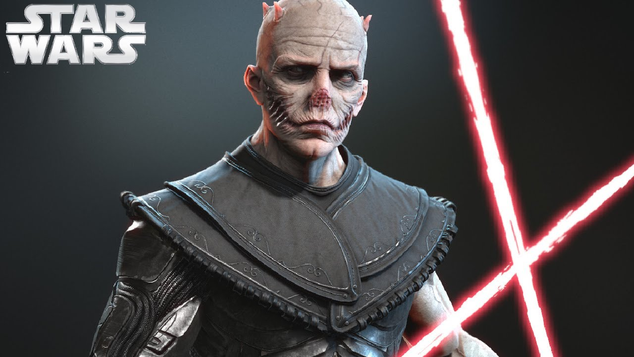 Why These Sith ONLY Hunted Jedi Masters