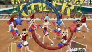 We Cheer 2 E3 09: Mickey Gameplay