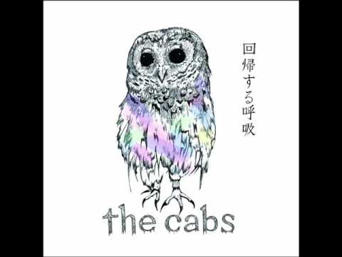 The cabs - camm aven