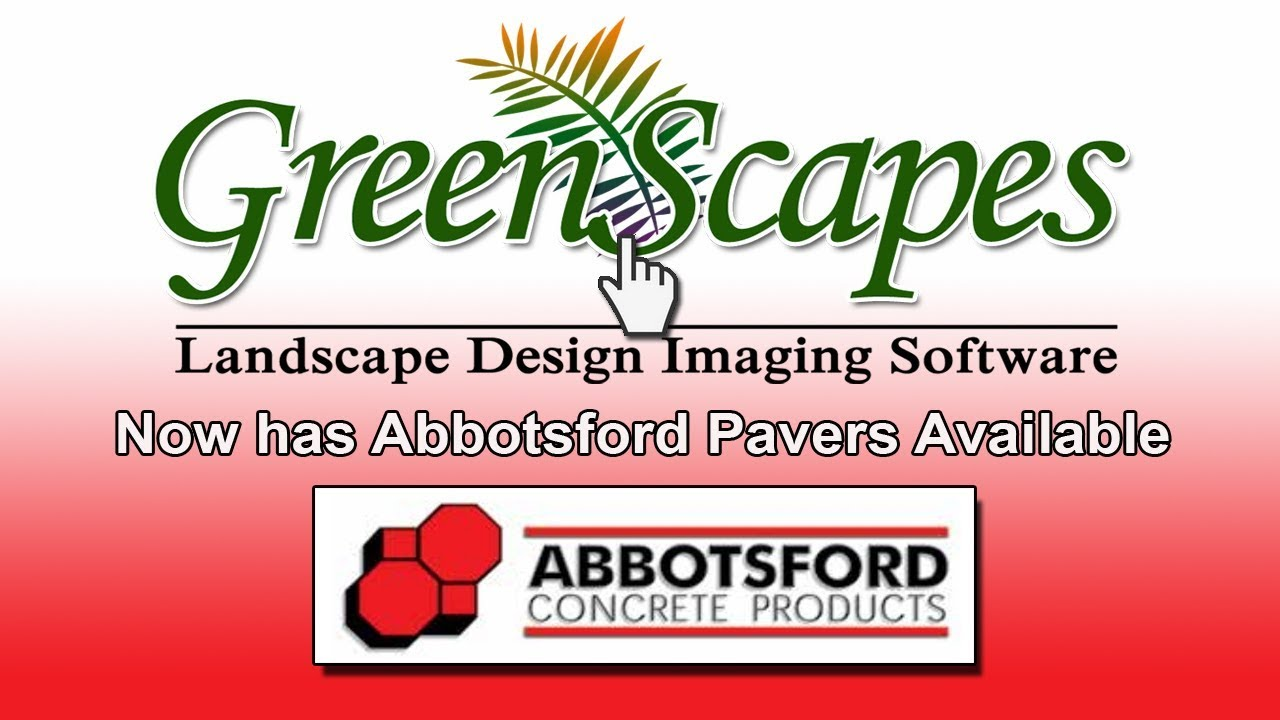 Abbotsford Concrete Products Design Software Is GreenScapes