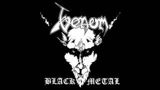 Venom - Clarisse