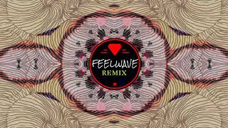 (FeelWAVE Remix) The Kooks - Naive (3D Audio) trippy/chill vibe