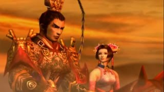 Dynasty Warriors 3 Xtreme Legends - Lu Bu Musou Mode Part 1 - Battle of Hu Lao Gate (Very Hard)