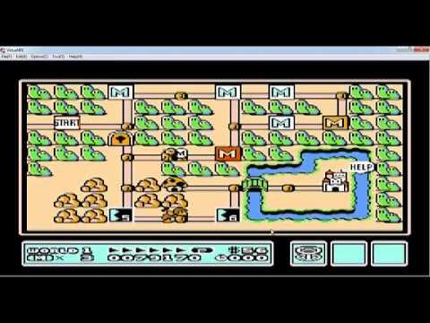 Juegos Viejos Super Mario Bros 3 Youtube