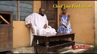 The letter    chief and the new Nwanwa Tel them to Avoid going to Germany - Chief Imo Comedy