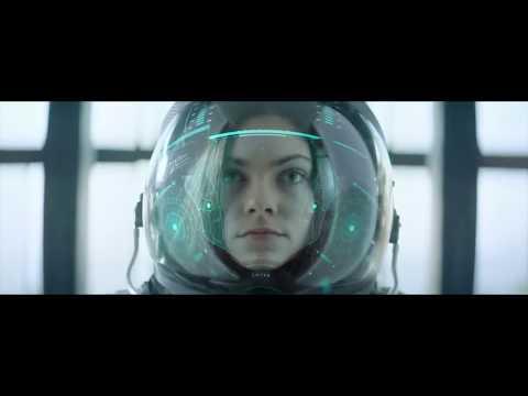 ALYSSA CARSON - La Primera Persona Que Aterrizaría En Marte En 2033.