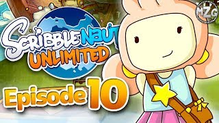 Scribblenauts Unlimited Android GamePlay Trailer (1080p