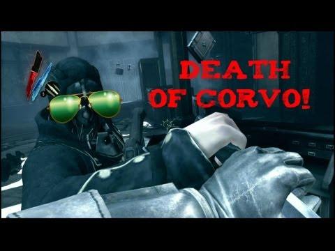 Dishonored: Brigmore Witches DLC - Killing Corvo