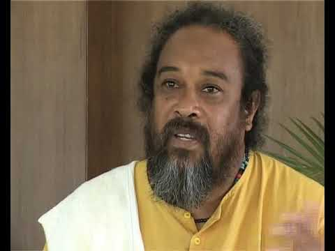 Self-enquiry • Mooji