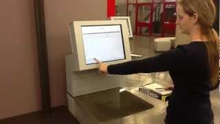 Medienausleihe mit RFID / Stadtbibliothek Köln