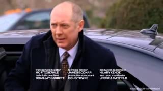 Черный список (3 сезон, 17 серия) - Промо [HD]