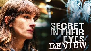 Julia Roberts in ' Secret In Their Eyes' - Film Review