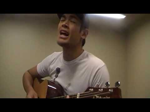 Bedrock - Young Money (Acoustic Cover By Alex Taimanao)