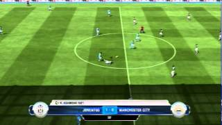 "(PS3) FIFA 13 ""Demo"" Gameplay"