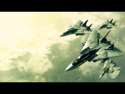 (Part 1) Ace Combat 5 stream plus chat cause I'm that bored apparently
