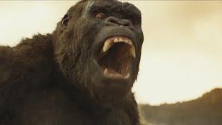 Kong: Skull Island (2017) - Official Trailer