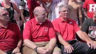 Lenape High School ALS Ice Bucket Challenge