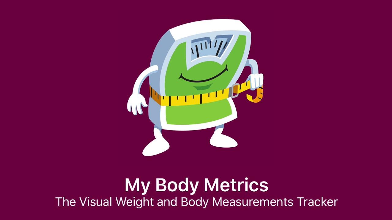 My Body Metrics | Binary Formations, LLC