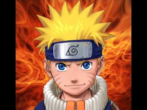 Nobody Knows-Hero's Comeback (Naruto Shippuden Op 1)