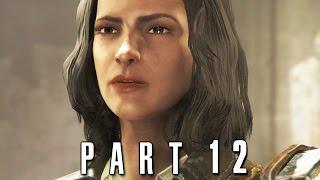 Fallout 4 Walkthrough Gameplay Part 12 - Goodneighbor (PS4)