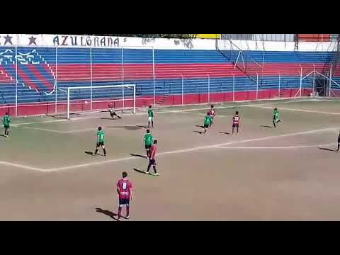 Gol de Lucas Ponce - Andes Talleres