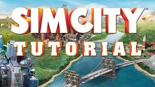 SimCity Tutorial : Population Control