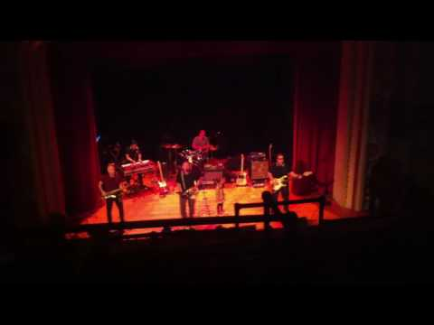 """The English Beat """"Tenderness"""" in Easton, Maryland 10/22/16"""