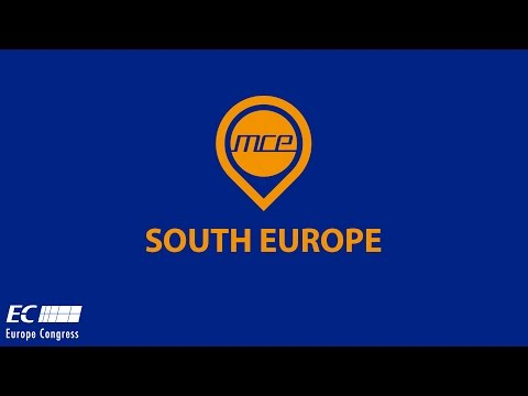 MCE South Europe 2017
