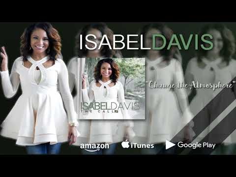 Isabel Davis -  Change the Atmosphere
