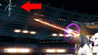 Skillful Snipes in Smash Ultimate 14