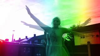 """Summertime Sadness (Lana Del Rey vs. Cedric Gervais) [Remix] [Radio Edit]"" Fan Video"
