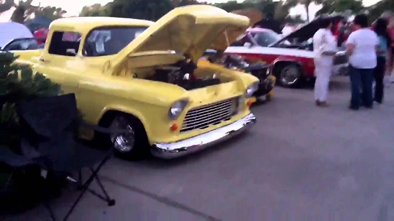 Car Show At Parrot Key YouTube - Parrot key car show