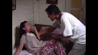 Repeat youtube video Eira Syazira dipukul Nasir Bilal Khan dan dirogol Hasnul Rahmat dalam TELEMOVIE TUNGGU SEKEJAP
