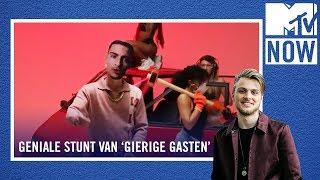 MAN van KHLOÉ K. gaat vreemd, GIERIGE GASTEN met TOPSTUNT & meer! | MTV NOW Recap week 16