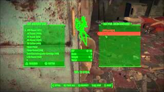 Fallout 4: Pickpocket Live Grenade