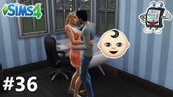 DIE SIMS 4 Deutsch #36 - BABY MACHEN! KAAN WIRD VATER?! Spiel mit mir Games mit Kaan