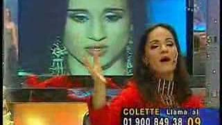 COLETTE-EL AMOR COLOCA-CRITICA