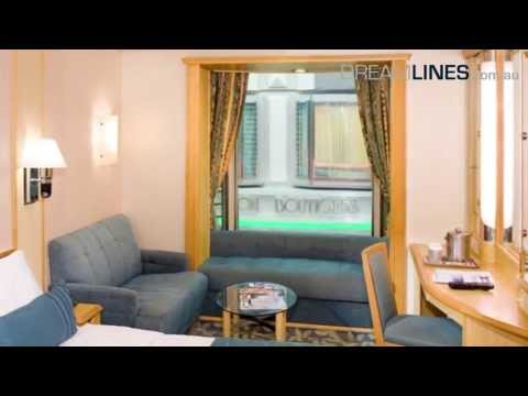 Explorer of the Seas - Video Tour and General Information
