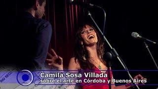 Entrevista a Camila Sosa Villada