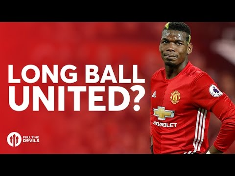 LONG BALL UNITED? Full Time Review | Manchester United 1-1 Liverpool
