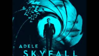 Adele - Skyfall Instrumental + Free mp3 download!