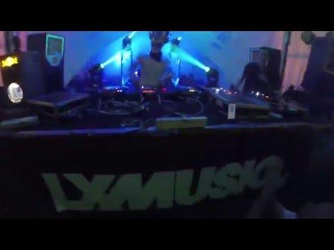 LX Music  Boris Brejcha @ Palácio de Exposições