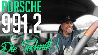 JP Performance - Porsche 991.2 Tribute to 57 | Die Technik!