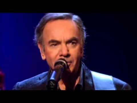 Neil Diamond - Another Day That Time Forgot (duet with Natalie Maines)