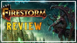WoW: Firestorm - Review