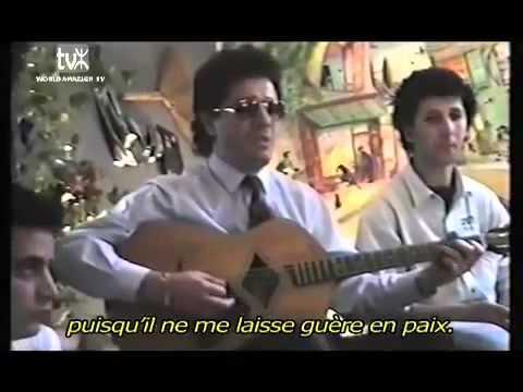 Lounès Matoub Atarwa n el hif Monsieur le Président 1992