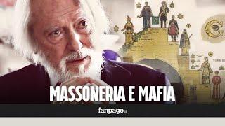 """Massoneria, politica e mafia. L'ex-Gran Maestro: """"Ecco i segreti che non ho mai rivelato a"""