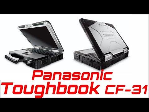 Panasonic Toughbook Cf-31 Review