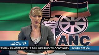connectYoutube - ANC condemns Trumps Africa, Haiti comments